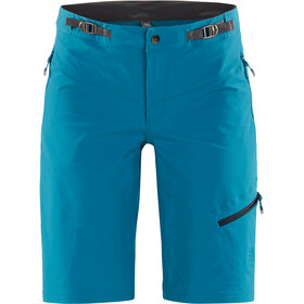 Haglöfs Lizard Shorts Damen mosaic blue
